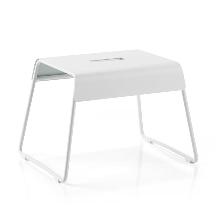 A-Stool from Zone Denmark in white