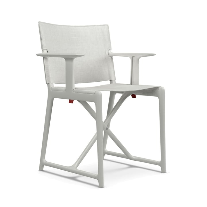 Stanley director's chair Magis in white