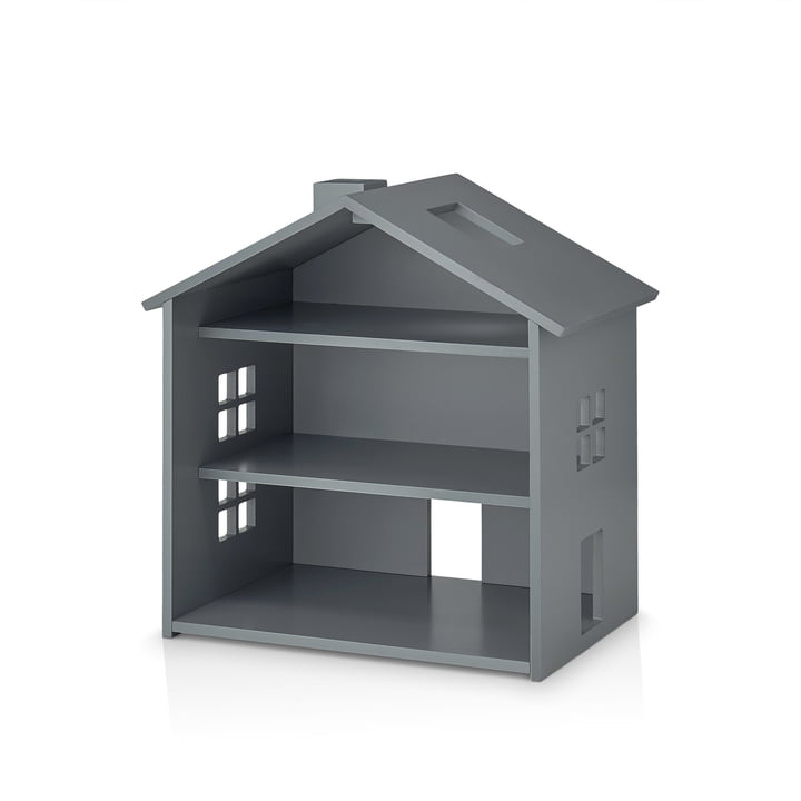 Harbour Dollhouse from Nofred in grey