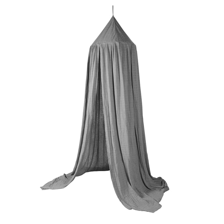 Canopy from Sebra in elephant grey