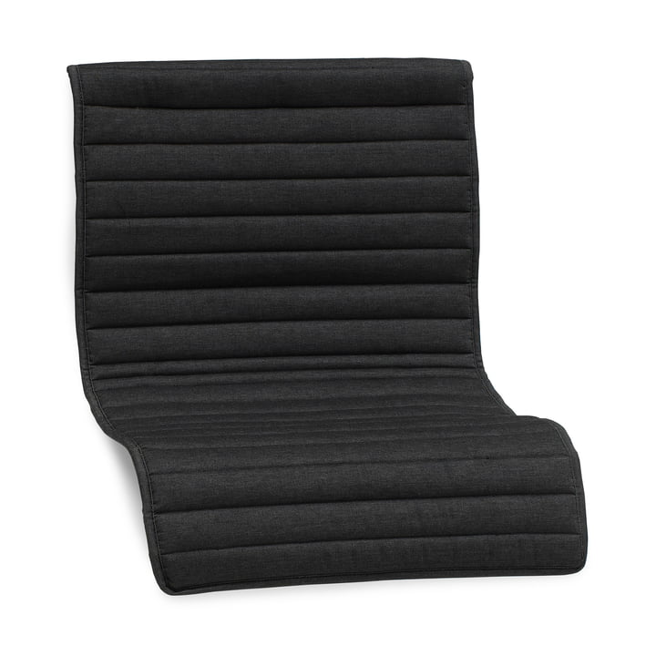 M14 seat cover for M6 garden lounge chair from FDB Møbler in anthracite