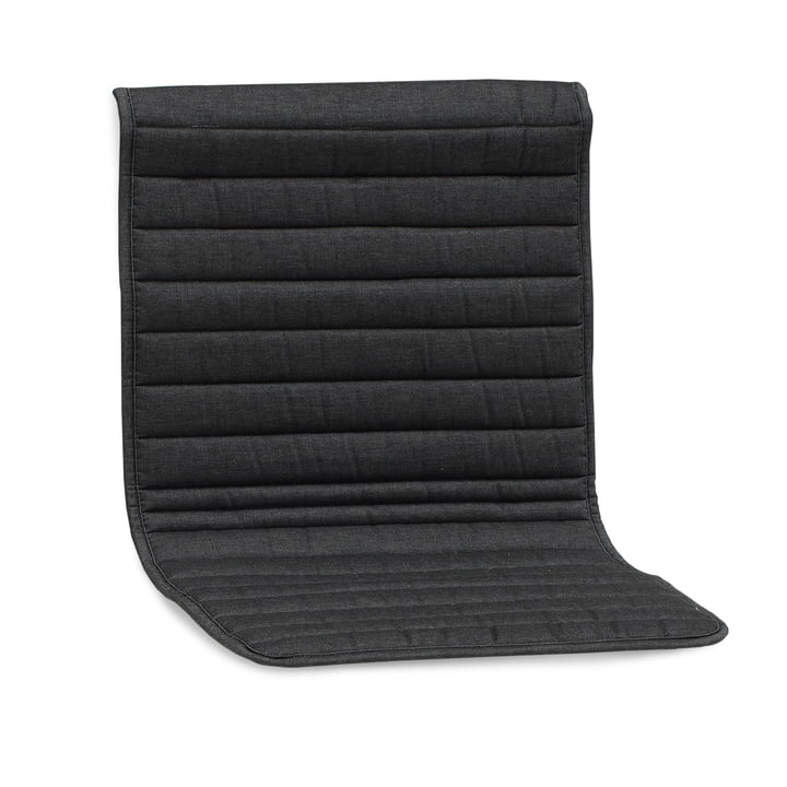 M14 seat cushion for M1 garden chair from FDB Møbler in anthracite