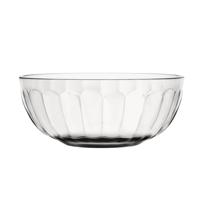 Raami bowl 0,36 l from Iittala in clear