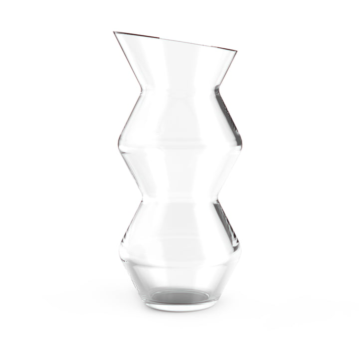 Aero Carafe 0,75 l from Magisso in transparent
