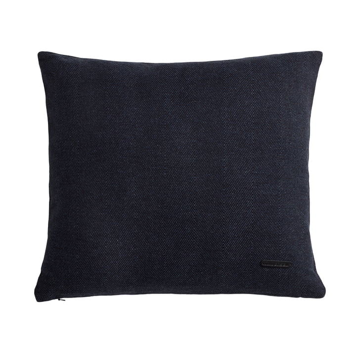 Twill Weave cushion 45 x 50 cm by Andersen Furniture in blue