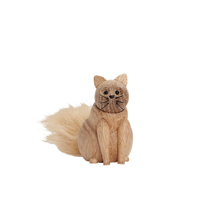 My Kitty small by Andersen Furniture in oak