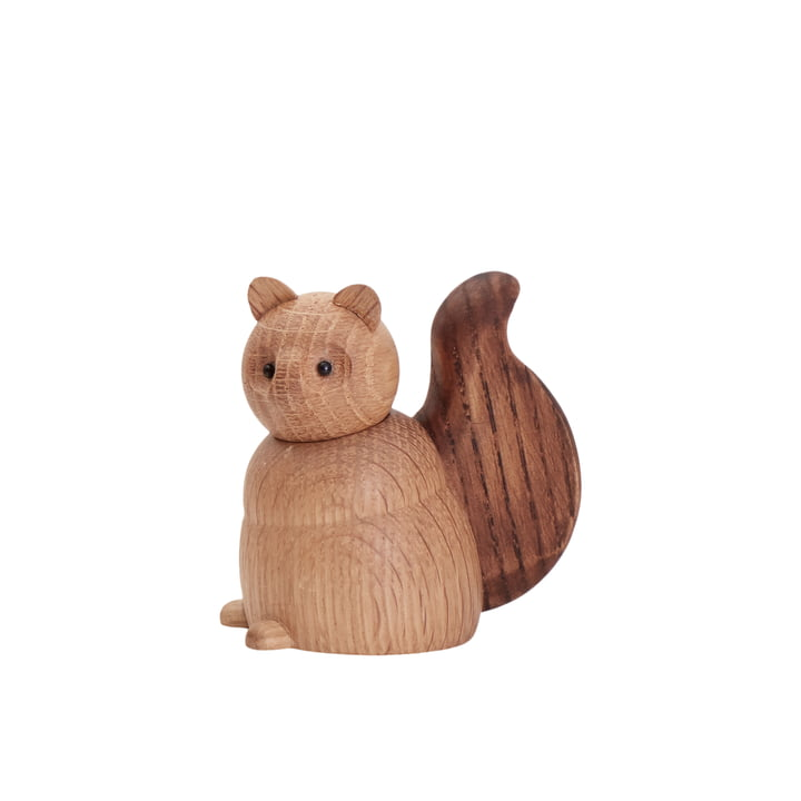 Squirrel small by Andersen Furniture in oak