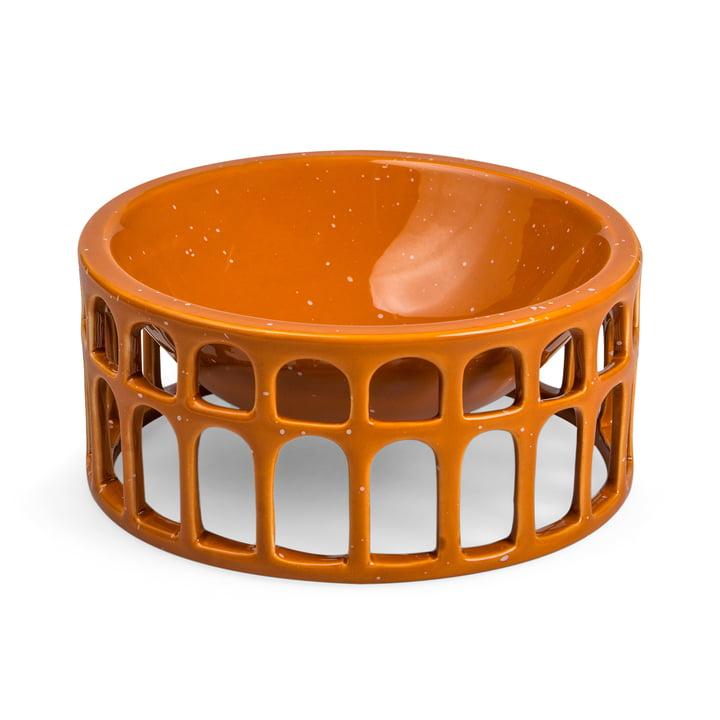 Hestia bowl, terracotta from Doiy