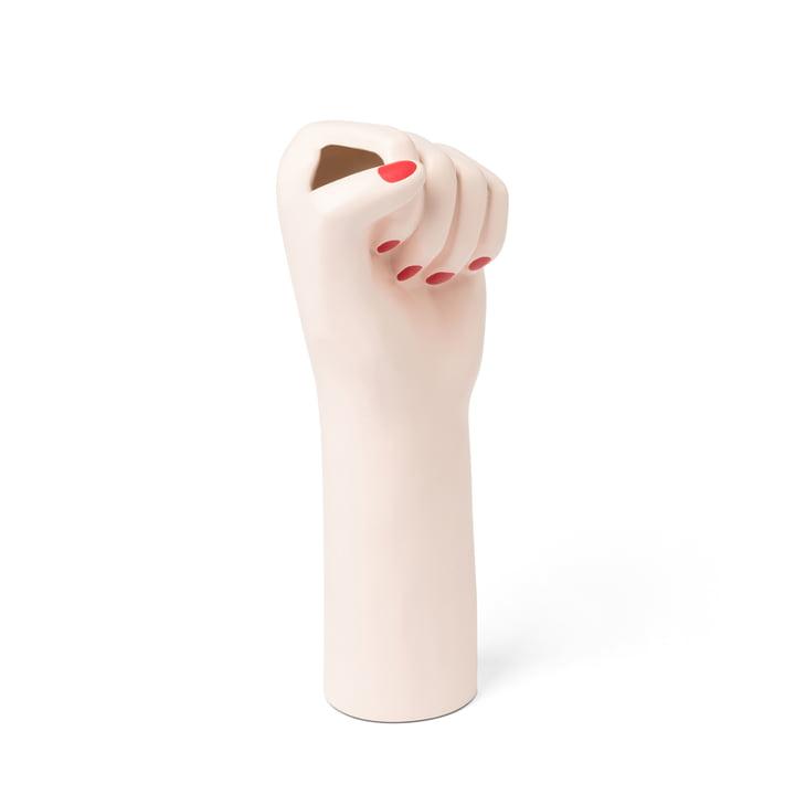 Girl Power Vase, small 3 of Doiy