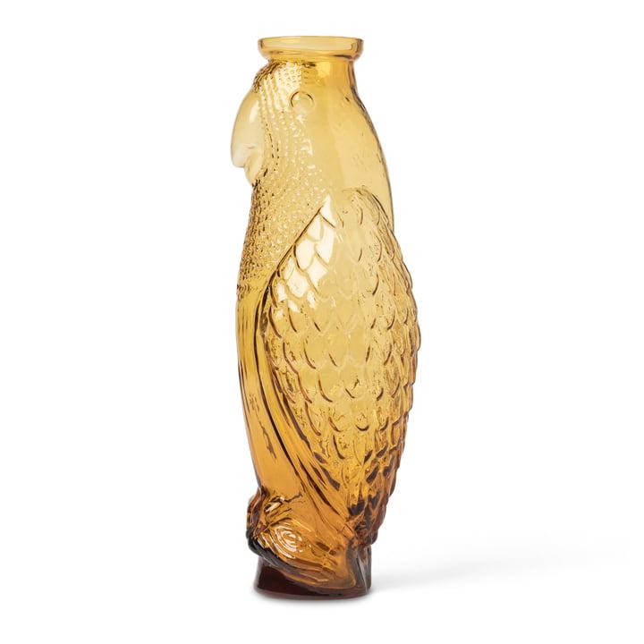 Cockatoo Carafe, honey from Doiy