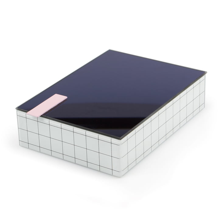 The Pool Jewellery box from Doiy