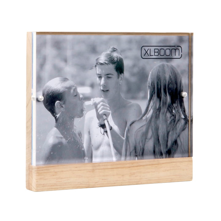 Siena Picture frame 13 x 18 cm, Timber by XLBoom