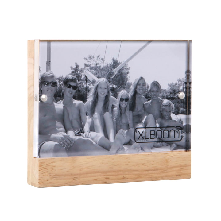 Siena Picture frame 10 x 15 cm, Timber from XLBoom