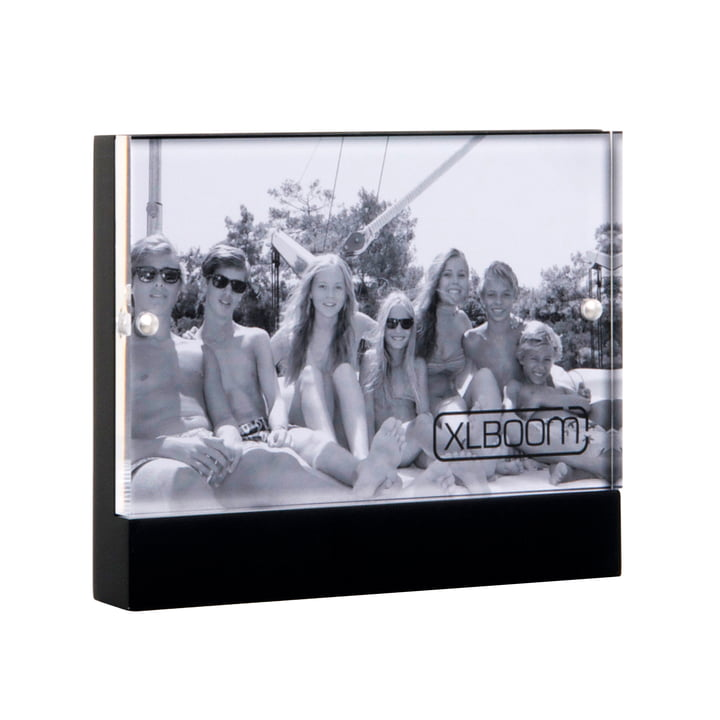 Siena Picture frame 10x15 cm, coffee bean from XLBoom