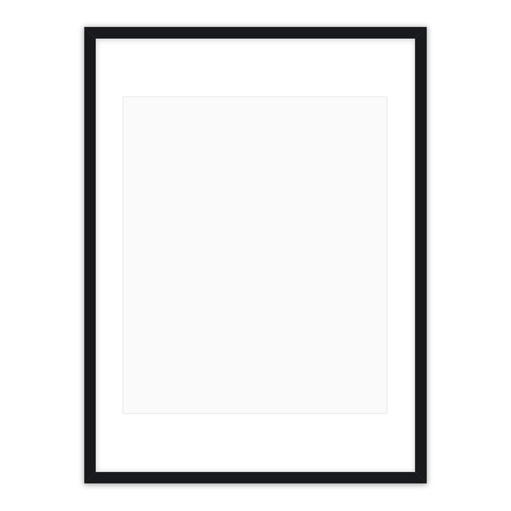 Poster frame 50 x 70 cm, black from Connox Collection