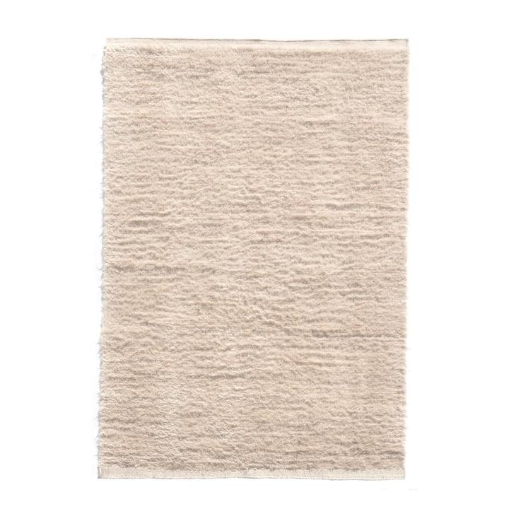 Wellbeing Chobi rug, 170 x 240 cm, natural by nanimarquina .