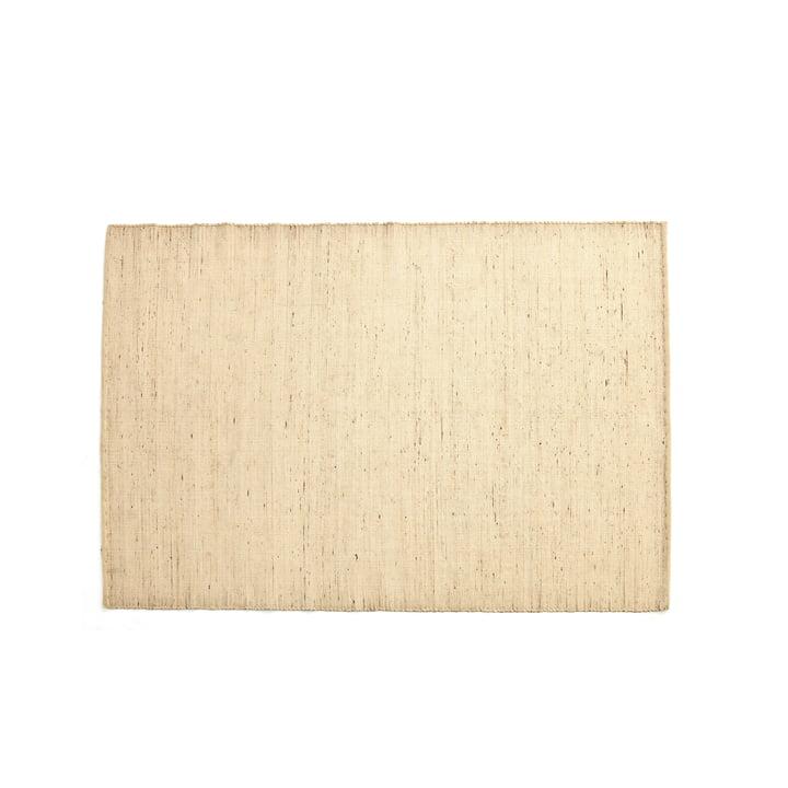 Tatami carpet, 170 x 240 cm, natural by nanimarquina .