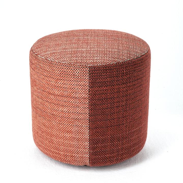Shade pouf, Ø 39 x H 40 cm, 1 A by nanimarquina .