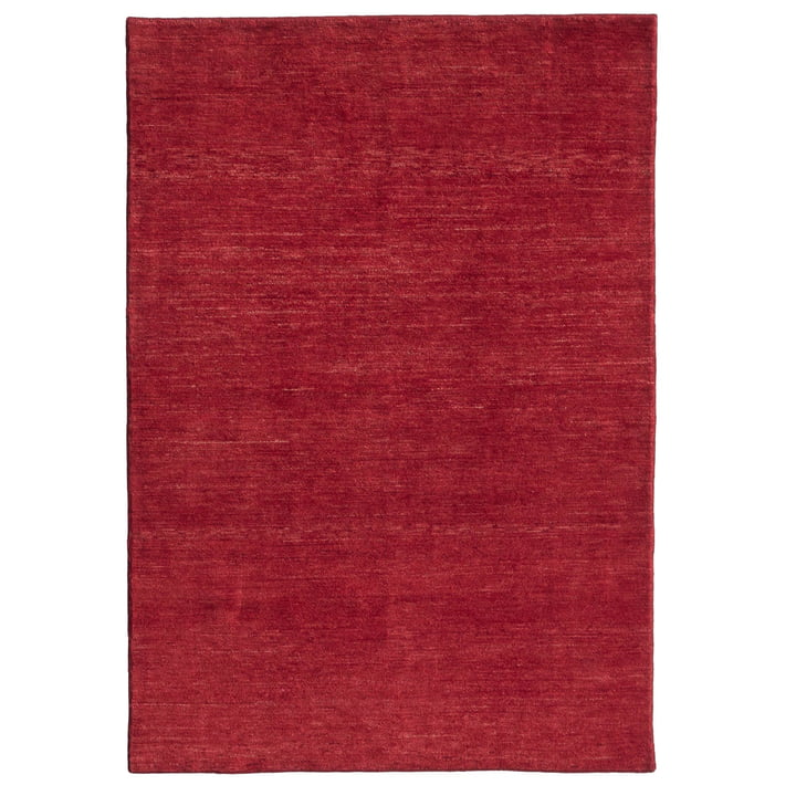 Persian Colors Carpet, 200 x 300 cm, scarlet from nanimarquina .