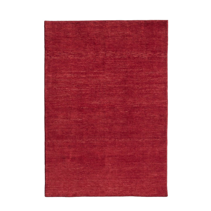 Persian Colors Carpet, 170 x 240 cm, scarlet from nanimarquina .