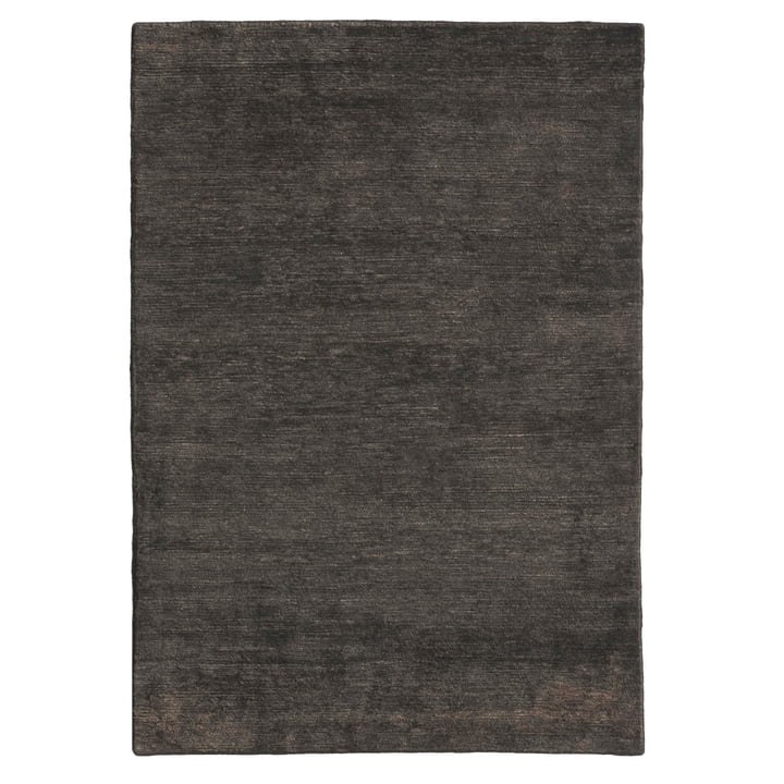 Persian Colors Rug, 200 x 300 cm, charcoal from nanimarquina .