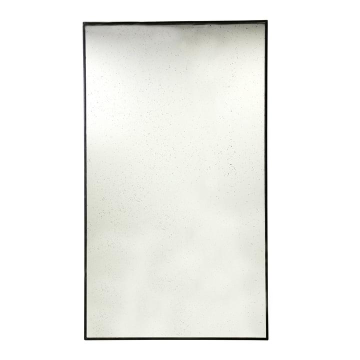 HKliving, 175 x 100 cm, black by HKliving