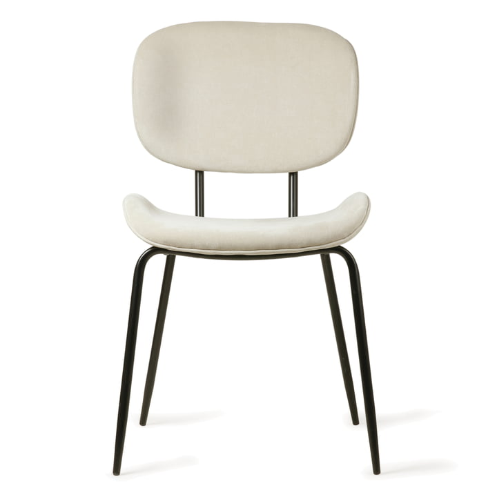 Rip Chair by HKliving in cream