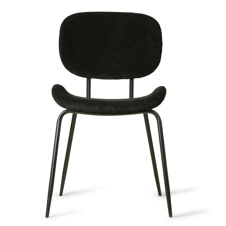Rip chair by HKliving in black