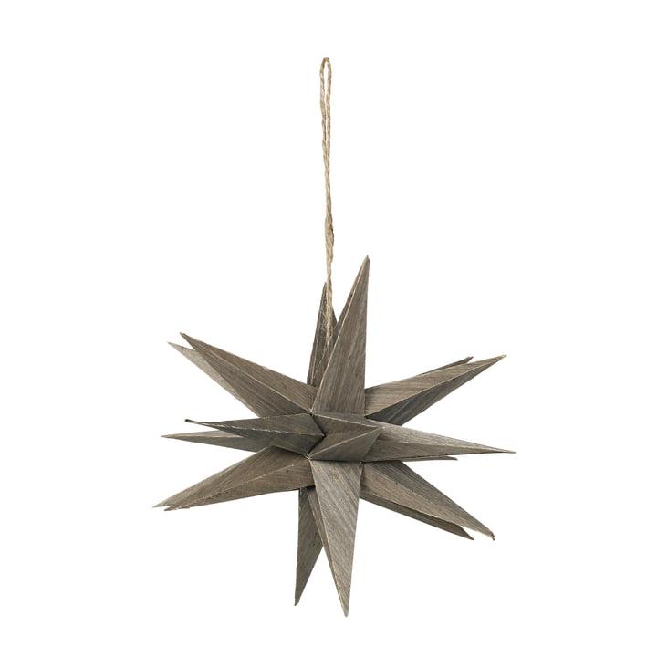 Venus star pendant, Ø 20 cm / fungi from Broste Copenhagen