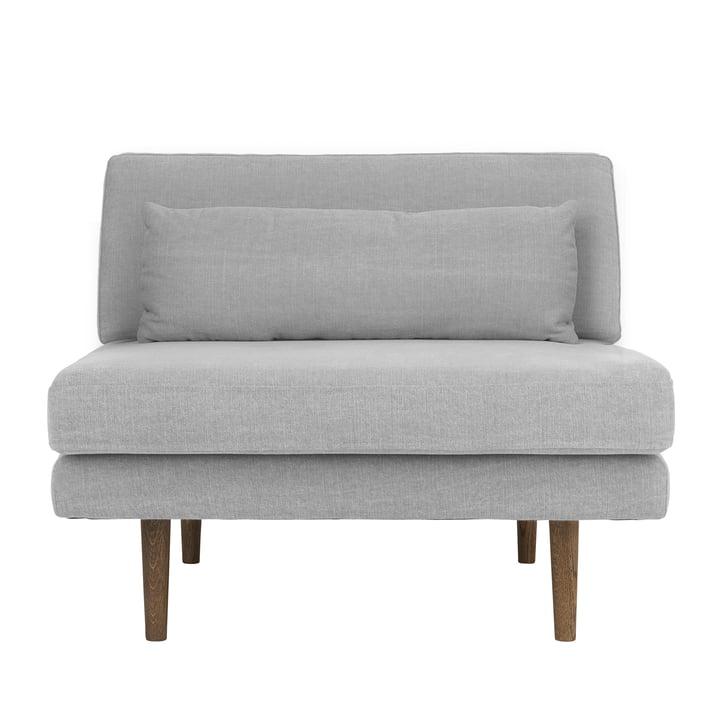Air armchair, drizzle from Broste Copenhagen