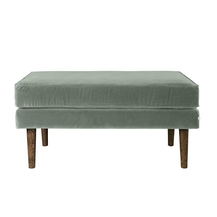 Broste Copenhagen - Wind stool, chinois green