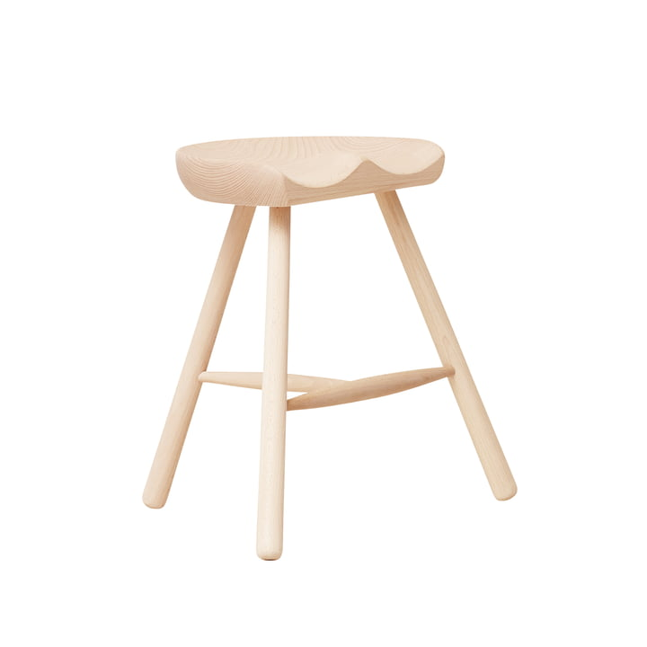 Shoemaker Chair, No. 49, beech from Form & Refine