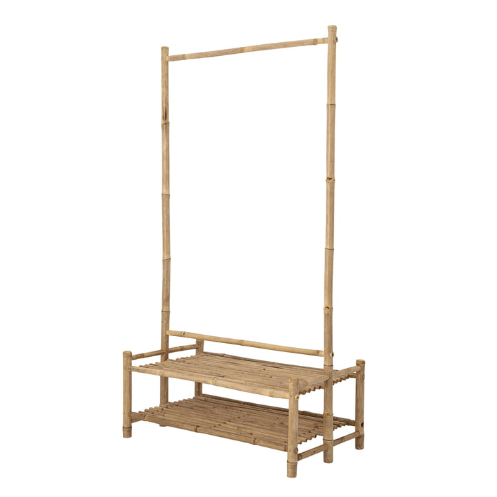 Bamboo coat stand, nature of Bloomingville