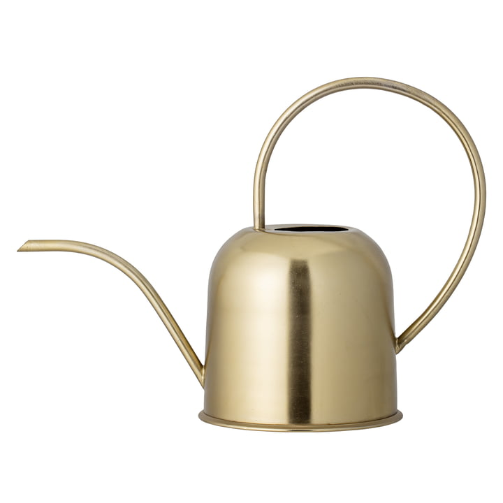 Inari watering can, gold from Bloomingville .