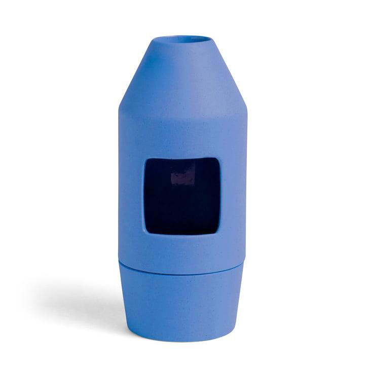 Chim Chim fragrance diffuser, Ø 6.5 x H 14.5 cm, blue by Hay .