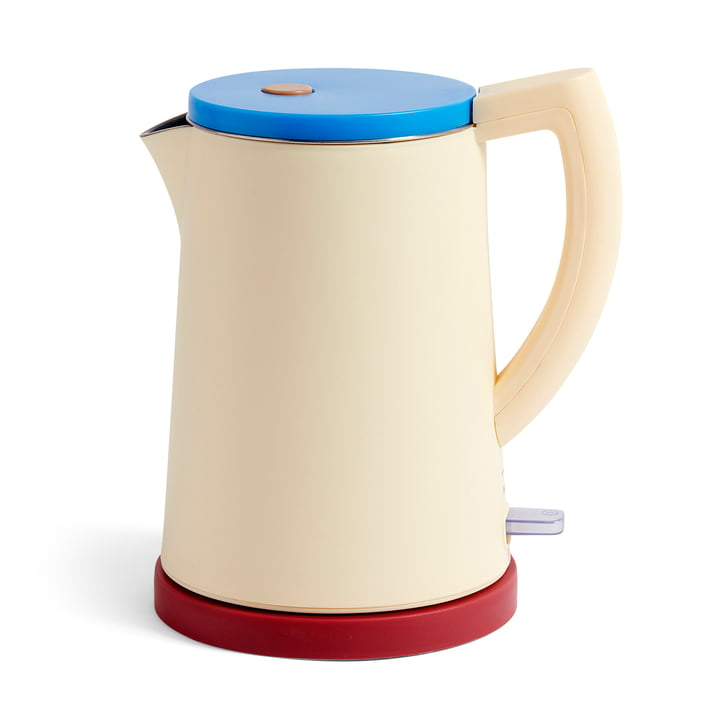 Sowden kettle 1.5 l, yellow from Hay .