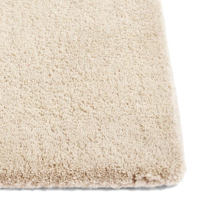 Hay - Raw carpet, sand
