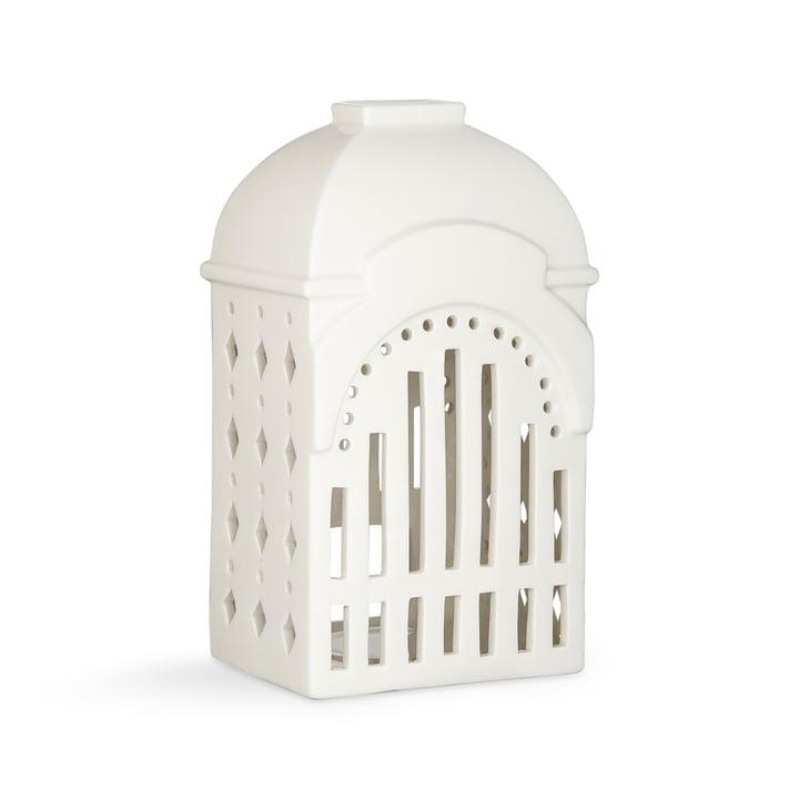 Urbania Tealight House Tivoli by Kähler Design