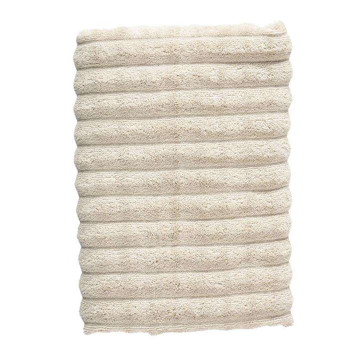 Inu bath towel, 70 x 140 cm, sand from Zone Denmark