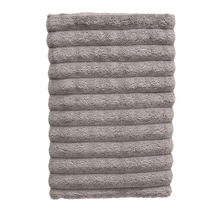 Inu bath towel, 70 x 140 cm, taupe from Zone Denmark