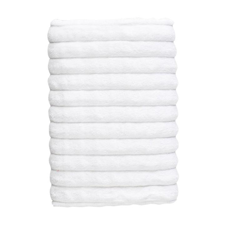 Inu bath towel, 70 x 140 cm, white from Zone Denmark
