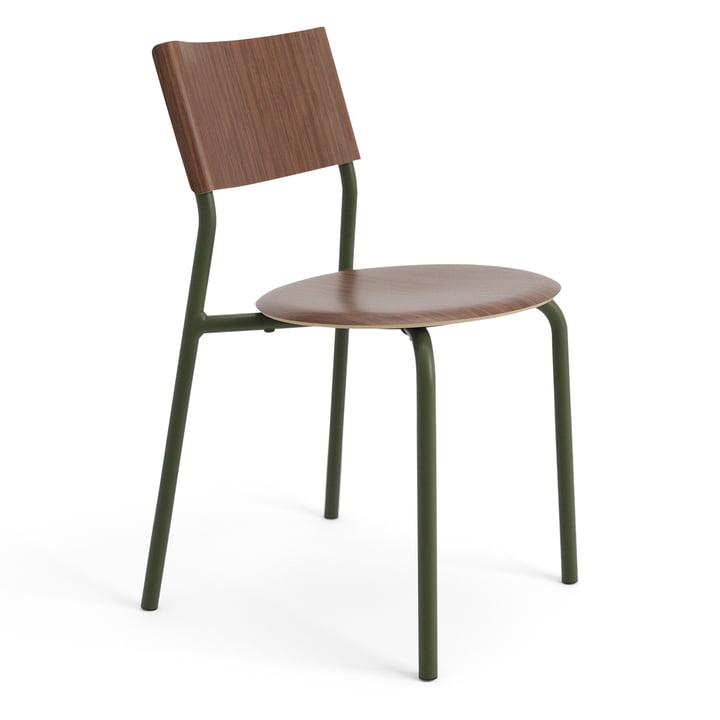 The SSD chair, walnut / TipToe from TipToe
