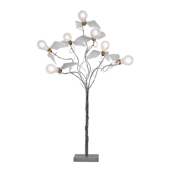 The Birdie's Busch table lamp from Ingo Maurer