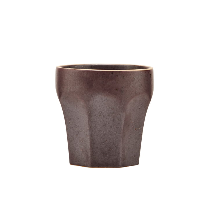 Berica, H 63 mm, brown by House Doctor