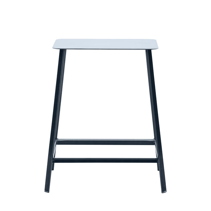 Rag stool, iron by House Doctor