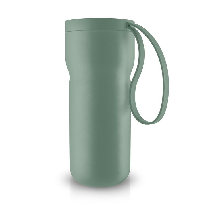 The Nordic Kitchen thermo mug 0.35 l, faded green by Eva Solo