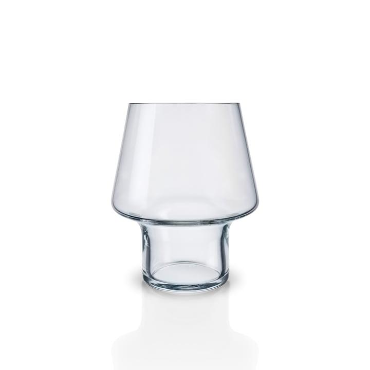 The succulent glass vase Ø 15 cm, clear by Eva Solo