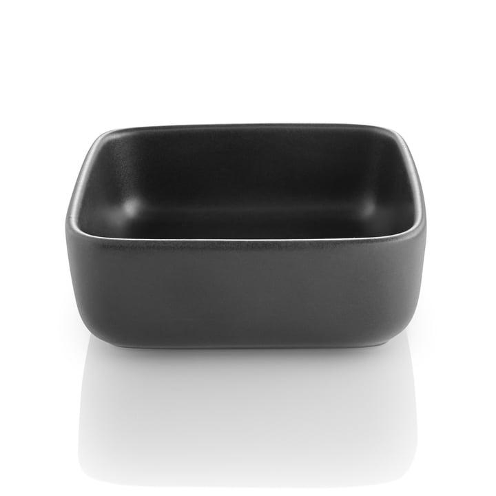 The Nordic Kitchen bowl, 11 x 11 cm, black by Eva Solo