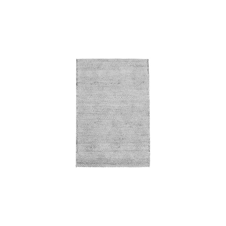 Carpet Mara, 130 x 85 cm, gray by House Doctor