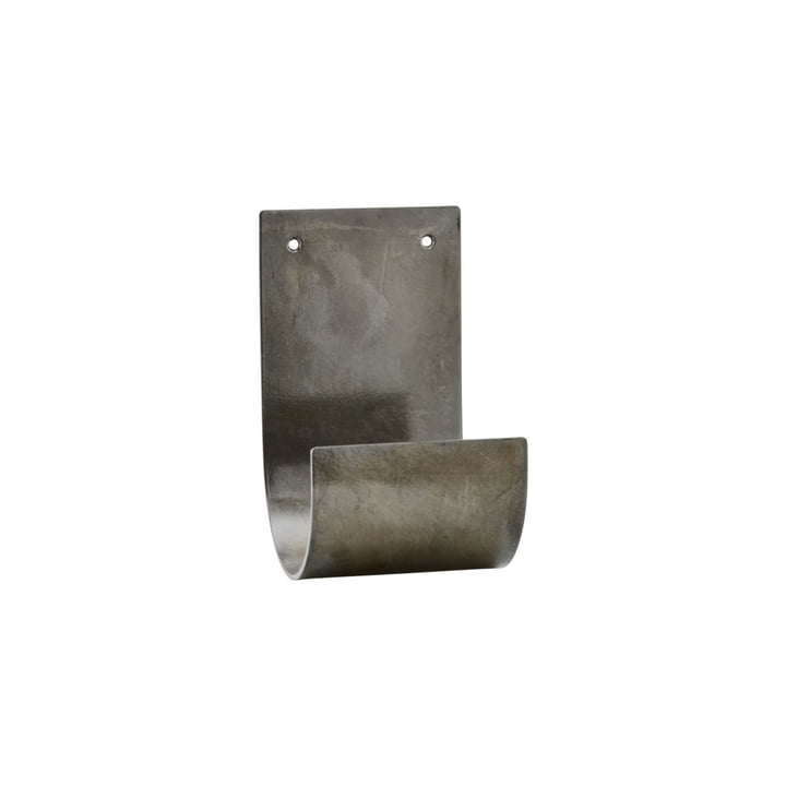 Simply toilet paper holder, iron by House Doctor